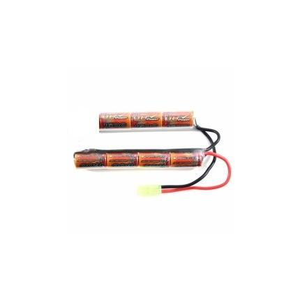 Akumulátor 8,4V 1600mAh, CQB [VB Power]