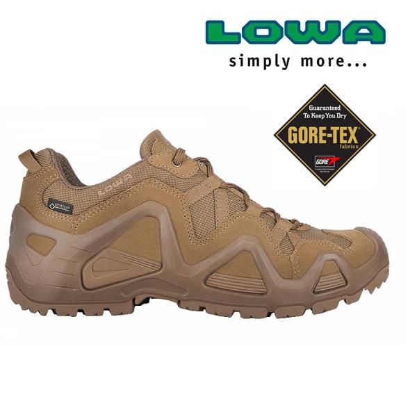 Boty LOWA Zephyr GTX® Lo TF - Coyote OP 29a234aca5